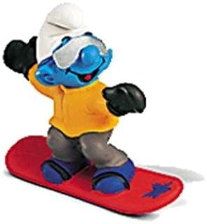 Best vintage smurf figurines Reviews