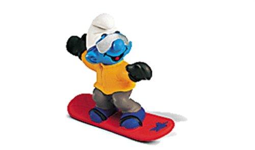 20452 - Schleich - Snowboarder
