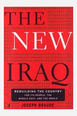 New Iraq: Rebuilding the Country Paperback