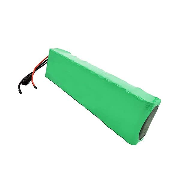 31FqS2ONsYL. SS600  - Seilylanka Mit Ladegerät 24V 12Ah 25.9V Li-ion Akku E-Bike Elektrofahrrad 7S4P 38x68x260mm Batterie
