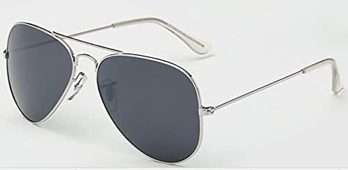 Gafas De Solgafas De Sol De Piloto Mujeres/Hombres Gafas De Sol De Aviación Clásicas Marca Real Aire Libre Drivinmale Diseñador D