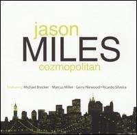 CoZmopolitan by Jason Miles