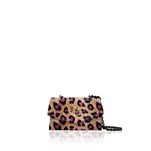 Save My Bag Meghan Midi - Bolso de mano para mujer, diseño...