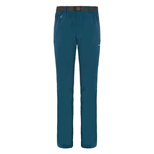 Trangoworld Orbayu Pantalon pour Homme XL Bleu