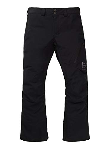 Burton Heren Snowboard Broek M AK Gore Cyclic Pant True Black L
