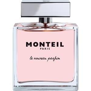 MONTEIL Le Nouveau Parf EDP Vapo 50 ml, 1er Pack (1 x 50 ml)