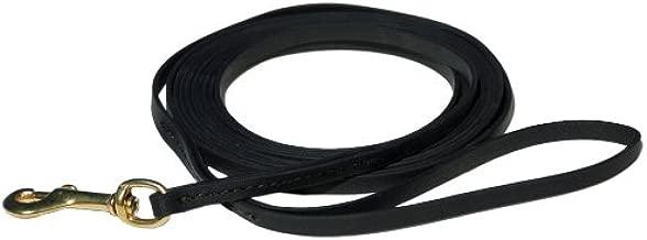 Signature K9 Biothane Long Line, Black