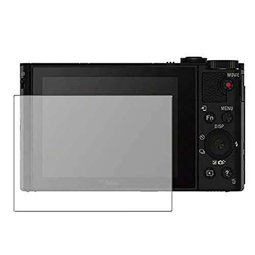 Vaxson 3-Pack TPU Pellicola Protettiva, compatibile con Sony DSC-Hx90, Screen Protector Film [ Non Vetro Temperato ]