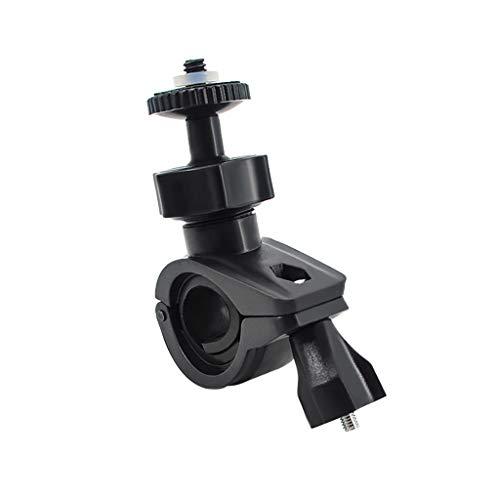 Fahrrad Kamerahalter für Xiaomi FIMI Palm,360° drehbar Kamera Halterung Fahrrad Halterung Max 30mm Lenker Kamerahalterung Motorrad Halterung Fahrrad Lenkerhalterung Ständer