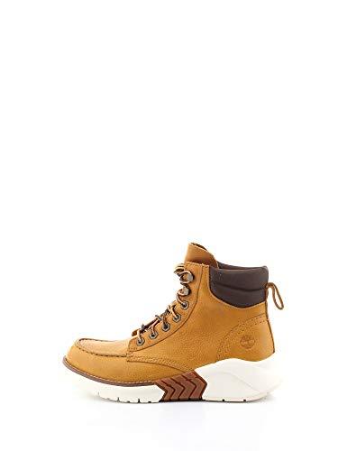Timberland TB0A27VE7631 Stivaletti Uomo Yellow 7½