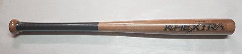 Khextra Training Bate Béisbol, marrón,...