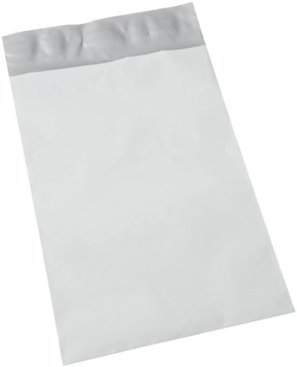 400 400 400 EcoSwift Größe  2 7.5 x 10.5 Weiß Poly Mailers Self Sealing Bulk Packaging Materials Shipping Supplies Envelopes Bags 7.5 inches by 10.5 inches by EcoSwift B018OQABQE    | Gemäßigten Kosten
