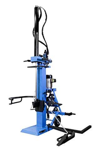 GÜDE Holzspalter GHS 1000/14 TEZ-A (14 Tonnen Spaltkraft, Kombiantrieb 400V Elektromotor oder Zapfwellenantrieb) 02063