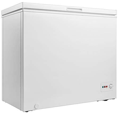 PKM GT 200 - Plataforma congeladora (altura 85 cm, A++, 200