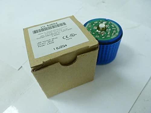 MFG- 6JZG4 Discount mail order Tower Light LED Ultra-Cheap Deals Module 60mm 24VDC Blue