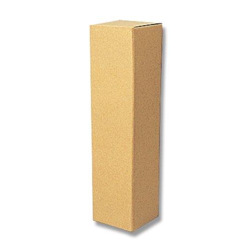 ヘイコー 箱 ダンボール 一升瓶 1本用 10.5x41.5x10.5cm 10枚