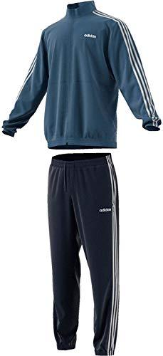 adidas Performance EI5580_S Survêtements, Blue, S pour des Hommes