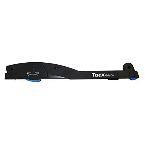 Tacx Galaxia - Accesorio para rodillos para bicicletas, color negro