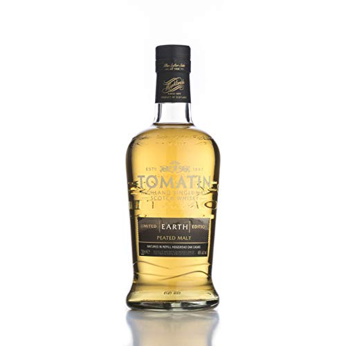 Tomatin - Five Virtues - Earth - Whisky