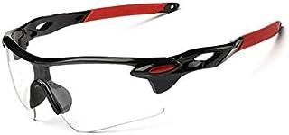 نظارات رجالي والسيدات لركوب الدراجات في الهواء الطلق دراجة جبلية MTB نظارات دراجات نارية نظارات شمسية