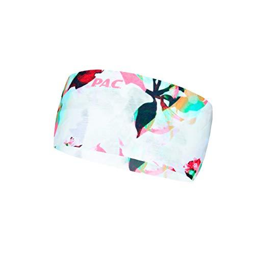 P.A.C. Ocean Upcycling Headbands - aus Meeresplastik hergestellt, umweltfreundliche Herstellung, nachhaltiges Stirnband, Ohrenschützer, Feuchtigkeitsableitendes Headband, Unisex