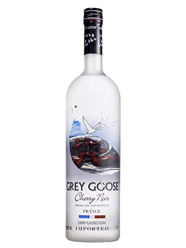 Grey Goose Grey Goose CHERRY NOIR Cherry Flavored Vodka 40% Vol. 1l - 1000 ml