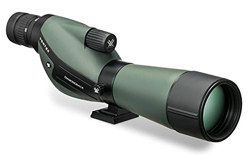 Cheapest Price! Vortex Optics Diamondback Spotting Scope 20-60x60 Straight