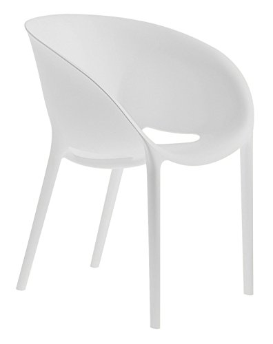 Egg Driade Egg Soft Chair Soft Egg Chair White Soft Driade White Driade wO8kn0P