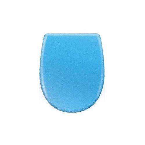 Olfa - Abattant WC Couleur Tendance Pervanche - Livraison Gratuite ! - OLFAB7AR03730701
