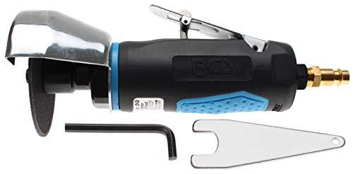 BGS 3286 | Druckluft-Trennschneider | 75 mm | Winkelschleifer | Trennschleifer