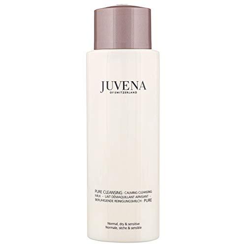 Juvena Pure femme/woman, Calming Cleansing Milk, 1er Pack (1 x 200 ml)