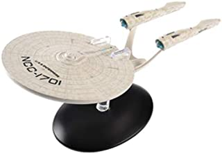 Star Trek USS Enterprise (Star Trek Beyond) Model with Magazine Special #20 by Eaglemoss