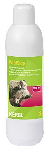 Kerbl 75-507 wildStop wildabwehr concentré 5 l pour 1 000 m²