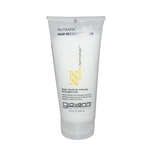 Giovanni Hair Care Products Nutrafix Haar Wiederaufbauer Proteinreiche Haarspülung 201 ml