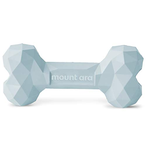 Super BITE | Natural Rubber Fillable Chew Toy for Dogs | Tough and Durable | Designed for Aggressive Chewers