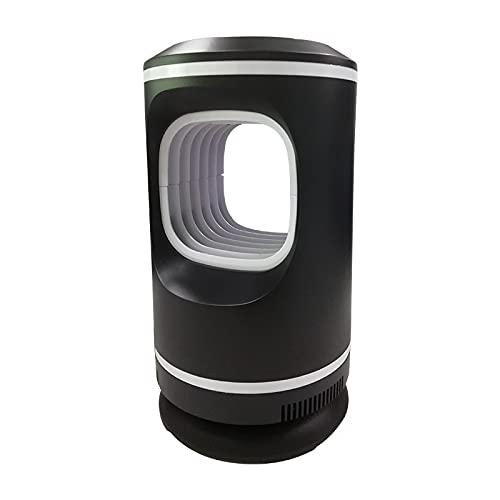 USB intelligente Moskito-Falle Moskito elektronische Photokatalysator Schlafzimmer stilles Licht Fallen Moskito Lampe für Schlafzimmer, Haus (2-Mehrfarbig)