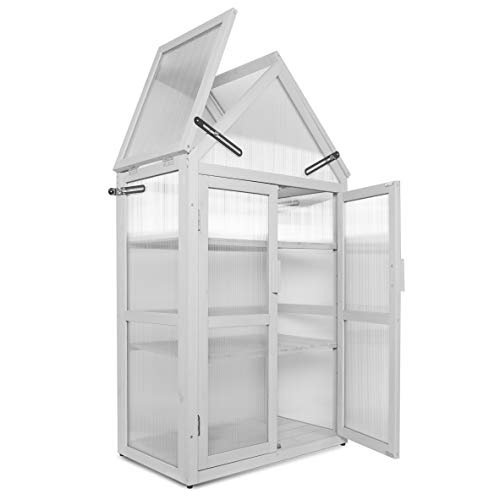 Mini Greenhouse Kit - Indoor Greenhouse, Green House - from Our Greenhouses for Outside and Patio Accessories Collection