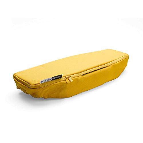 Bugaboo - Cubierta para cesta de equipaje lateral para donkey 2 amarillo sunrise