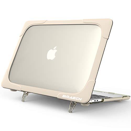 BRAECNstock MacBook Air 13 Case Model A1466 / A1369...