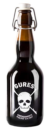 Licor de café GURES (500ml