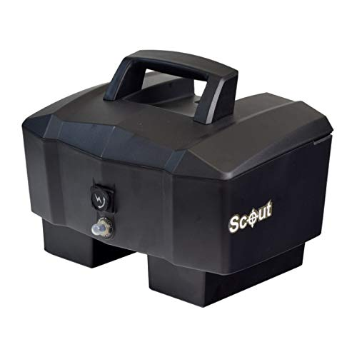 Drive Medical Battery Box (Without Batteries) for Scout Scooters (20 AH Battery Box)