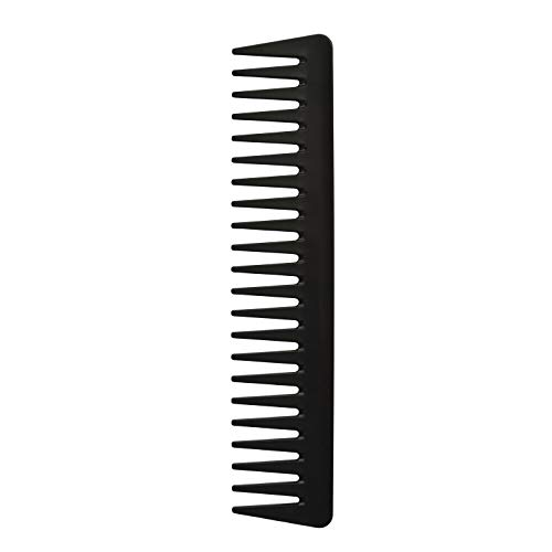 wide tooth comb kruidvat