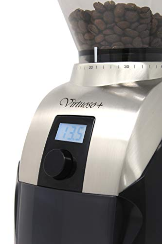 front view of the virtuoso grinder