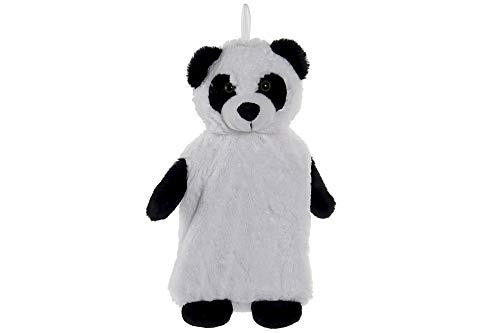 Vidal Regalos Bolsa de Agua Caliente Oso Panda Poliester 25x40 cm