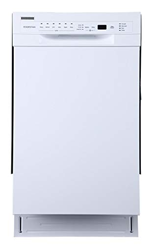 EdgeStar BIDW1802WH 18 Inch Wide 8 Place Setting Energy Star Rated...