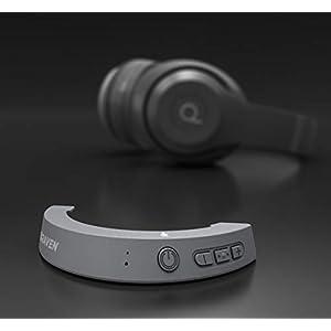 Bolle&Raven Wireless Bluetooth Adapter for Beats Studio 2 Headphones