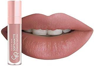 Golden Rose Soft and Creamy Matte Liquid Lipstick - 106 Latte