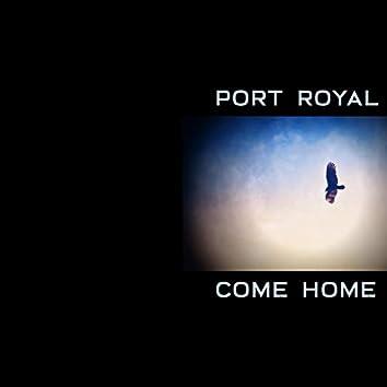 Come Home (feat. Vika Moskalenko)