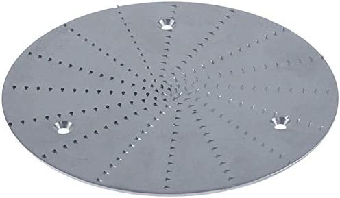 disc grater Max 51% OFF stainless steel ø 165mm Centrifuga H 5mm SC 2 SANTOS Ranking TOP6