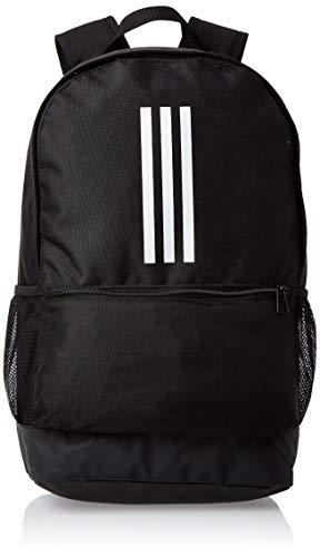 adidas TIRO BP Sports Backpack, Black/White, NS
